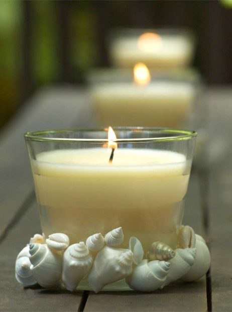 Sea Breeze Candle image 2